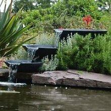 Meub*2778Ubbink Parfait Fontaine de jardin