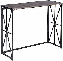 MEUBLE COSY Bureau pliable / petit Bureau / Table