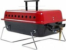 Meuble De Cuisine Exterieure XJ7ND Barbecue à gaz