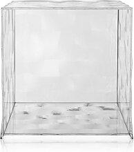 Meuble de rangement Cube OPTIC sans battement de