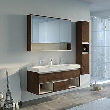 Meuble de salle de bain ANZIO 1200