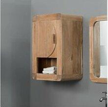 Meuble de salle de bain armoire de toilette en