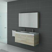 Meuble de salle de bain PALERME Scandinave
