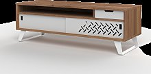 Meuble TV HyBo 130 Accessoires - Sans charge par