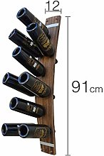 Meubles de bar à la maison - Cuisine Wine Rack