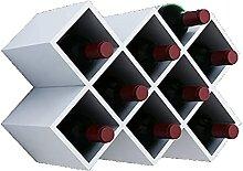 Meubles de bar à la maison - Vin Plaid vin
