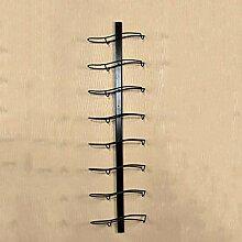 Meubles de bar à la maison - Wine Rack vertical