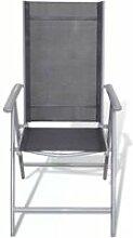 Meubles de jardin ensemble jakarta chaise de