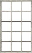 Meubletmoi - Etagère cube 15 casiers décor