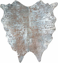 Meubletmoi - TAPIS peau de vache 160 x 230 -