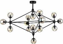 MHBGX Lustre Spoutnik de L'Industrie Moderne,