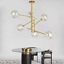 MHBGX Sputnik Lustre de L'Industrie Moderne,
