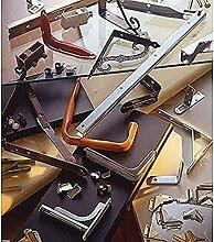 Mic Art Pip 3104403 Porte-étagère robuste en fer