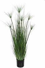 Mica Decorations Papyrus Plante Artificielle H150cm