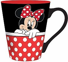 Mickey Mouse Tasse Minnie Coffret cadeau