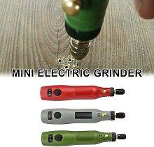 Micro broyeur électrique de précision sans fil,