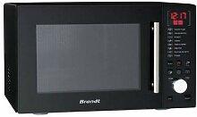 Micro-onde grill BRANDT GE2607B