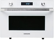 Micro ondes combiné Samsung MC35J8055CW