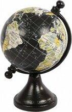 Mignonne Petite Mappemonde Globe Terrestre