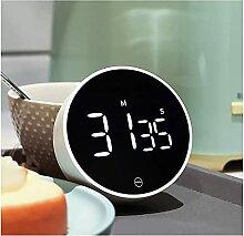 MIIIW Minuteur de cuisine magnétique et