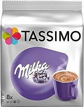 Milka TASSIMO - Lot de 2 sachets de 16 dosettes de