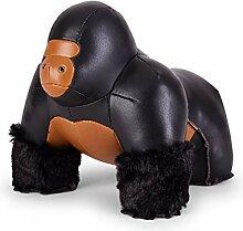MILO gorille serre-livre, objet déco Zuny