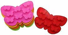 Milopon Bac à glaçons en silicone - Motif
