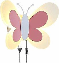MINGRT Applique Murale LED Moderne Lampe Murale