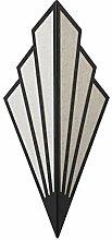 MINGRT Lampe Murale Chambre, Créatif E14 Applique