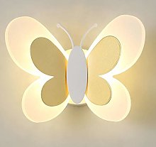 MINGRT Lampe Murale Enfant Fille, Creative