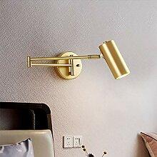 MINGRT Moderne LED Applique Murale Lampe Murale