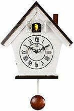 MingXinJia Horloges de Chevet à la Maison Horloge
