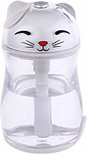 Mini Air Humidifier Bureau Usb Aroma Diffuseur