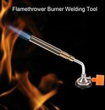 Mini chalumeau - torche à gaz  HB023