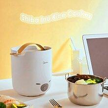 Mini cuiseur à riz, capacité 1,3 l, mignon