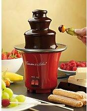Mini fontaine à chocolat [Rosenstein & Söhne]