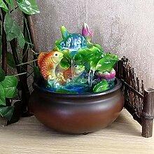 Mini Fontaine de Bureau fontaines d'eau
