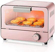 Mini four électrique, grille-pain, friteuse à