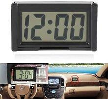 Mini horloge de voiture Auto voiture camion