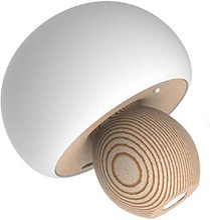 Mini lampe Led en forme de champignon, Usb,