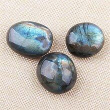 Mini Pierres polies Cristal naturel pierre pierre