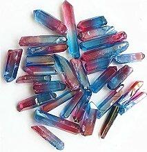 Mini Pierres polies Cristaux de quartz à quartz