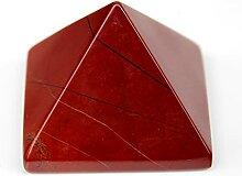 Mini Pierres polies Jasper Red Jasper Crystal