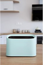 Mini Poubelle de comptoir, Poubelle, Support de