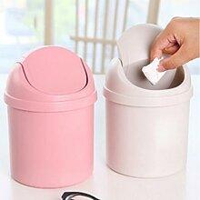 Mini-poubelle multifonction Unique, petite
