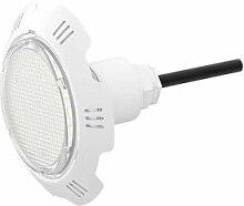 Mini projecteur LED blanc SEAMAID à visser 50 mm