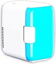 Mini réfrigérateur refroidisseur et réchaud