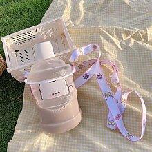 Mini seau créatif en plastique sans BPA -
