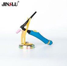 Mini Support de torche pour Support magnétique,