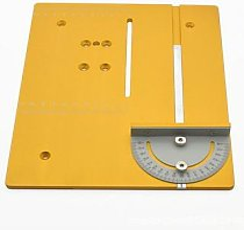 Mini Table de scie circulaire M19 20